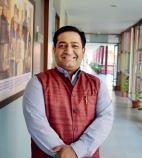 Prof. Anand Prakash Mishra