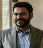Prof. Arjya B. Majumdar