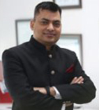 Prof. (Dr.) Krishan Kumar Pandey