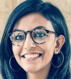 Prof. (Dr.) Manini Ojha